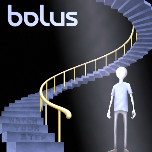 Bolus - Watch Your Step (2011) [Web]