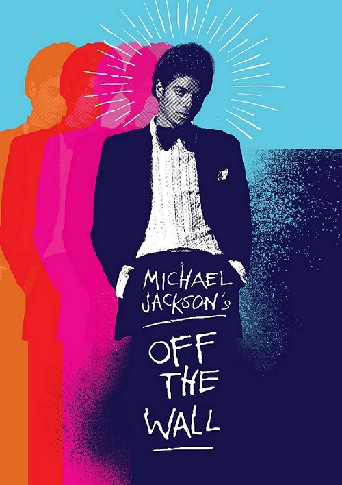 Michael Jackson - Off The Wall [Deluxe Softpak] (2016)