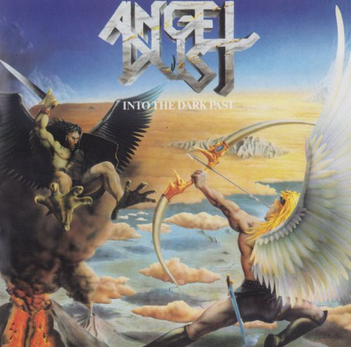 Angel Dust - Into The Dark Past (1986) [2016]