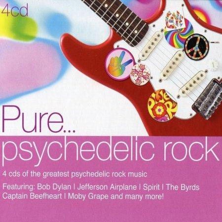 VA - Pure... Psychedelic Rock (2010)