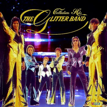 The Glitter Band - Collection Hits (2CD) (2015)