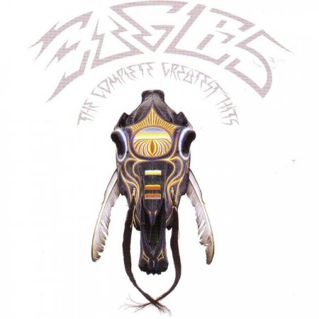 Eagles - The Complete Greatest Hits (2003)