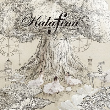 Kalafina - Far On The Water (2015)