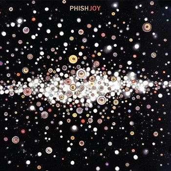 Phish - Joy (2009)