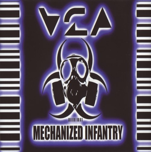 V2A - Mechanized Infantry (2009)