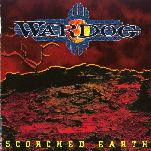 Wardog - Scorched Earth (1996)