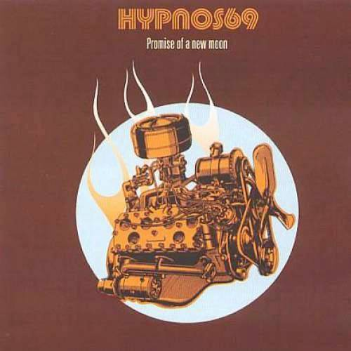 Hypnos 69 - Promise Of A New Moon (2003)