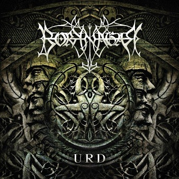 Borknagar - Urd (Limited Edition) (2012)