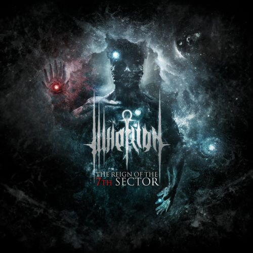 Whorion - The Reign Of The 7th Sector (2015)