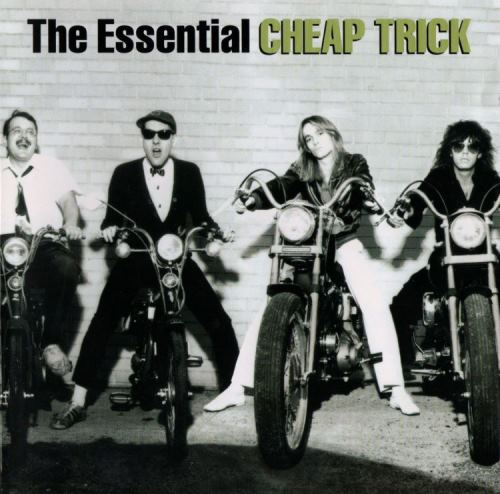 Cheap Trick - The Essential Cheap Trick [2CD] (2004)
