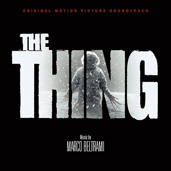 Marco Beltrami - The Thing / Нечто OST (2011)