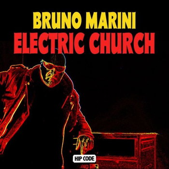 Bruno Marini - Electric Church (2015)