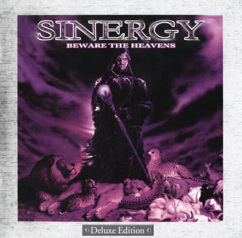 Sinergy - Beware The Heavens [Deluxe Edition] (1999) [2006]