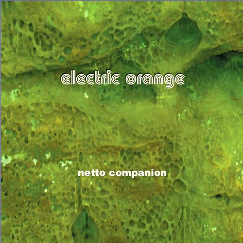 Electric Orange - Netto Companion (2015) [Web]