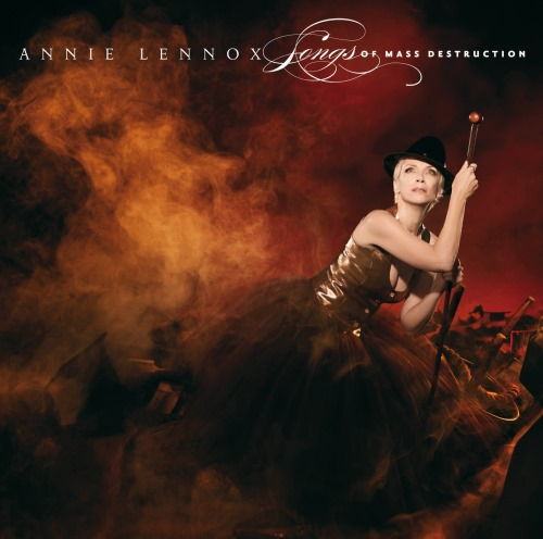 Annie Lennox - Songs Of Mass Destruction [Special Edition] (2007)