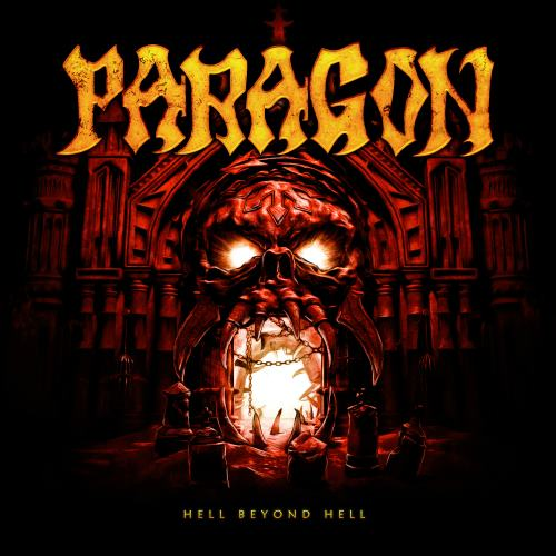 Paragon - Hell Beyond Hell (2016)