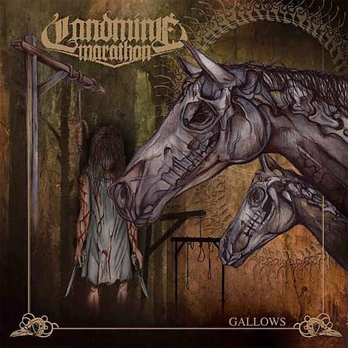 Landmine Marathon - Gallows (2011)
