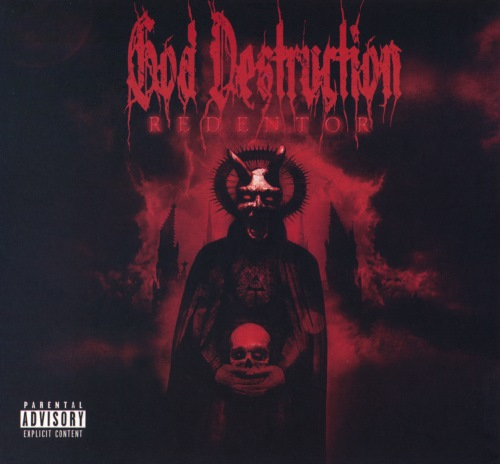 God Destruction - Redentor (2016)