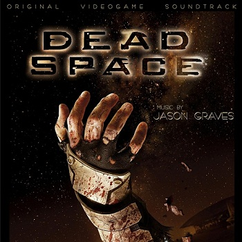 Jason Graves - Dead Space OST (2008)