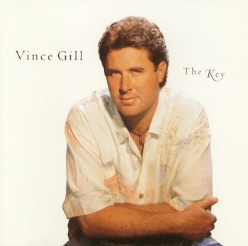 Vince Gill - The Key (1998)