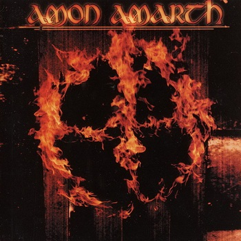Amon Amarth - Sorrow Throughout The Nine Worlds [Reissue 2000] (1996)