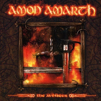 Amon Amarth - The Avenger (Limited Edition) (2009)