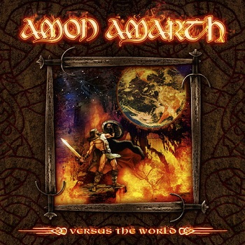 Amon Amarth - Versus The World (Limited Edition) (2009)