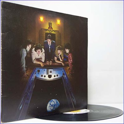 Wings Paul McCartney - Back To The Egg (1979) (Vinyl)