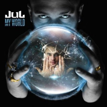 Jul-My World (2016 Reissue) 2015