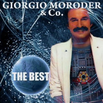 Giorgio Moroder & Co - The Best (4CD) (2013)
