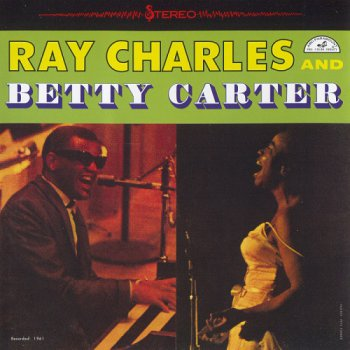 Ray Charles And Betty Carter – Ray Charles And Betty Carter (1961) [2012 SACD + HDtracks]