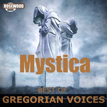 Mystica - Best Of Gregorian Voices (2016)