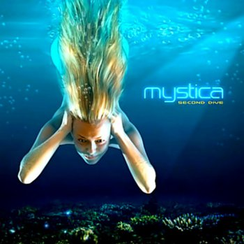 Mystica - Second Dive (2009)
