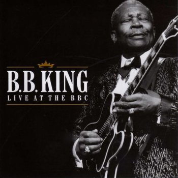 B.B. King - Live at The BBC (2008)