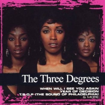 The Three Degrees - Collections (2006)