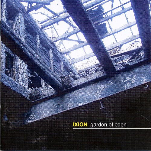 Ixion - Garden Of Eden (2009)