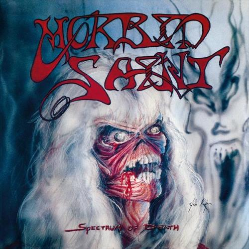 Morbid Saint - Spectrum Of Death [2CD] (1990) [2016]
