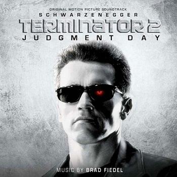 Brad Fiedel - Terminator 2: Judgement Day / Терминатор 2: Судный день [Remastered 2010] (1991)