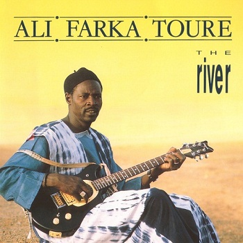 Ali Farka Toure - The River (1990)
