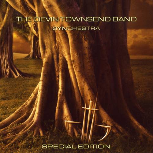 The Devin Townsend Band - Synchestra (2006)