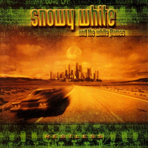 Snowy White and The White Flames - Restless (2002)