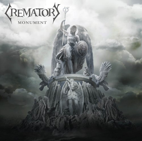 Crematory - Monument [Limited Edition] (2016)