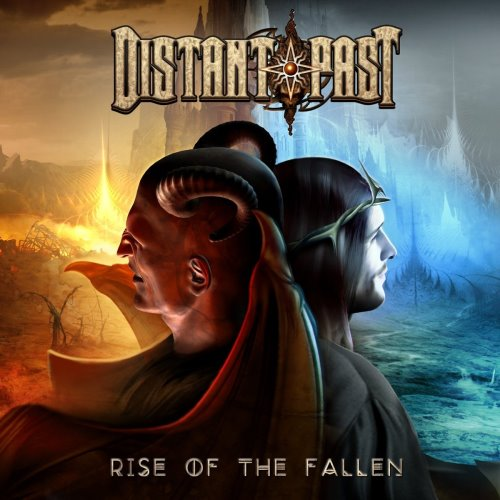 Distant Past - Rise Of The Fallen (2016)