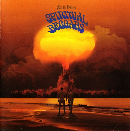 Spiritual Beggars - Earth Blues (2013)