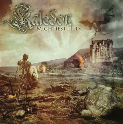 Kaledon - Mightiest Hits [2CD] (2012)
