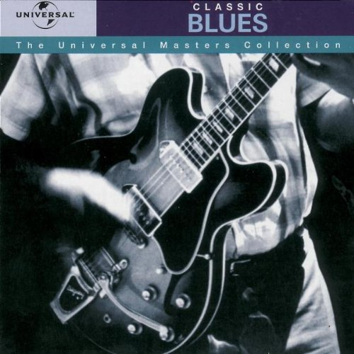 VA - Classic Blues: The Universal Masters Collection (1999)
