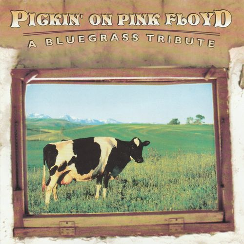 Pickin' On Series - Pickin' on Pink Floyd: A Bluegrass Tribute (2001)