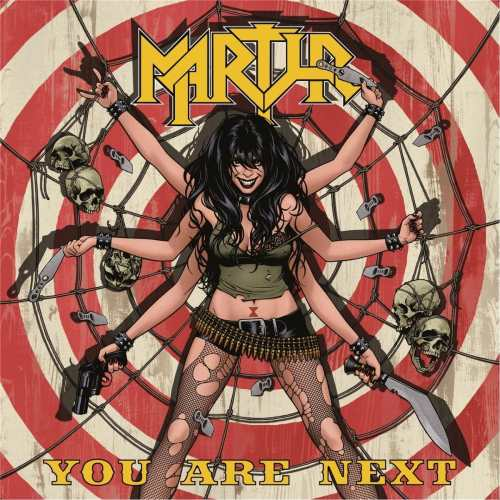 Martyr - You Are Next (2016)