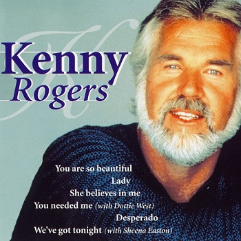 Kenny Rogers - Kenny Rogers (1999)