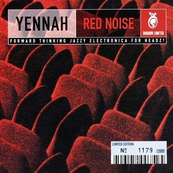 Yennah - Red Noise (Limited Edition) (2000)
